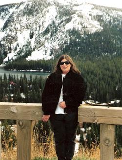 Bonnie Watson Miller
