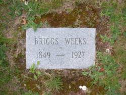 Briggs Calley Weeks