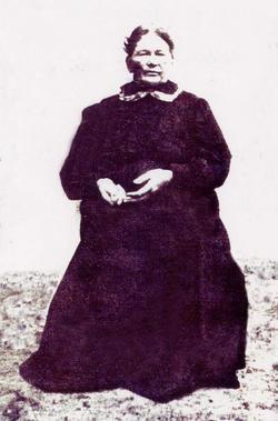 Joannah <I>Kimberling</I> Jividen