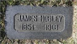 James Hobley