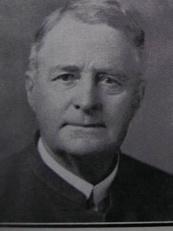 Rev Jacob Aaron Heatwole