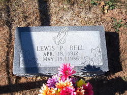 Lewis P Bell