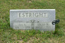 "Edgar William ""Ed"" Estright"