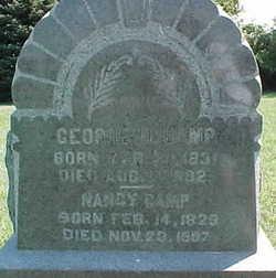 George D. Camp