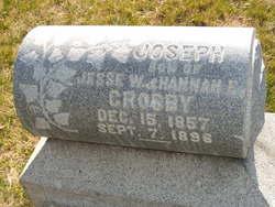 Joseph Crosby