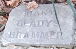 Mary Gladys Brammer