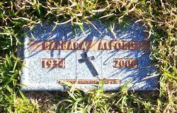 Barbara Ann <I>Thornton</I> Alford