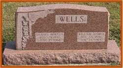 Gladys Voila <I>Bridges</I> Wells