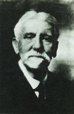 Andrew Benjamin Bowering