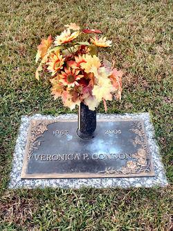 Veronica <I>Puckhaber</I> Condon