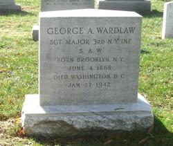 George Addison Wardlaw
