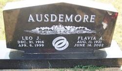 Leo J Ausdemore