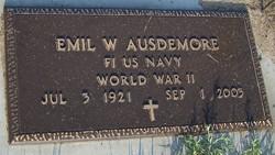 Emil W Ausdemore