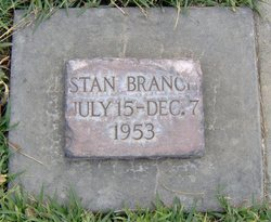 Stanley Gregory Branch