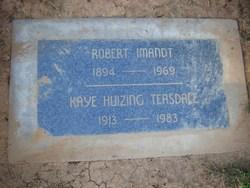 Robert Imandt