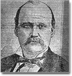 Henry Edson Bedell