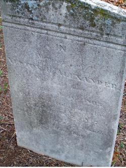 Newton Humphrey Alexander