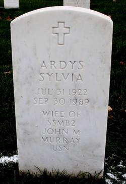 Ardys Sylvia Murray