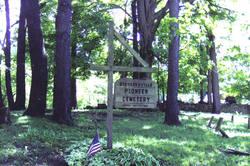 Strykersville Pioneer Cemetery