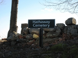 Hathaway Family Cemetery