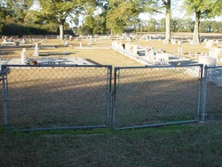 Canaan Freewill Cemetery