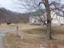 Moreland-Tucker Cemetery