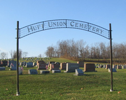 Huffs Union Church Cemetery