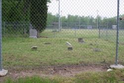 Williamson Family Cemetery