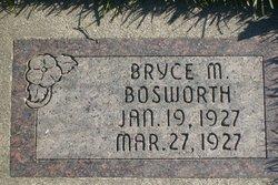 Bryce Morgan Bosworth
