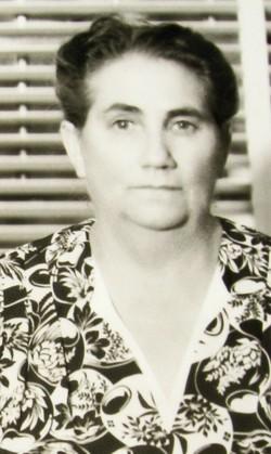Josephine <I>Szczepankiewicz</I> Zagorsky
