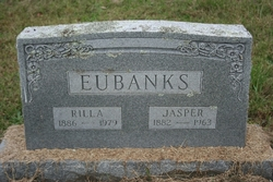 "Charles Jasper ""Jap"" Eubanks"