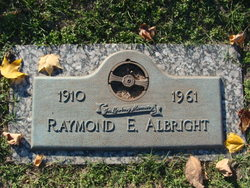Raymond E Albright