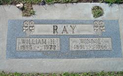 William H. Ray