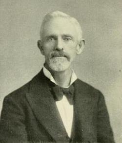 John All Barham