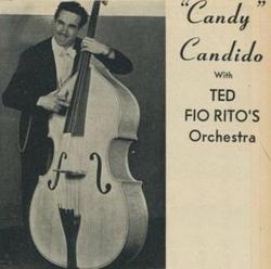 Candy Candido