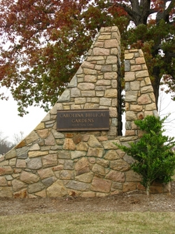 Carolina Biblical Gardens