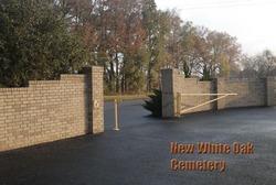 New White Oak Cemetery