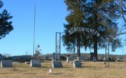 Benton Green Cemetery