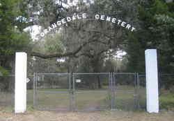 Orangedale Cemetery