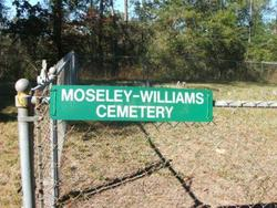 Moseley-Williams Cemetery