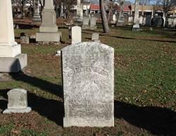 Grace Marks Hart (1811-1883) - Find A Grave Memorial