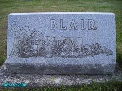 Ira V Blair
