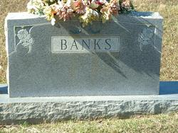 Cecil W Banks