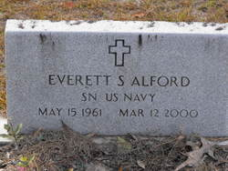 Everett S. Alford
