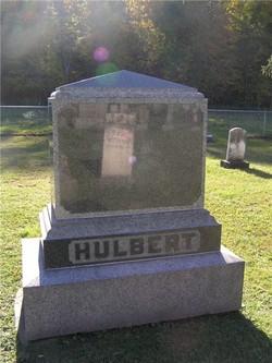 Freeman Hulbert