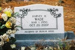 Harvey H. Wade