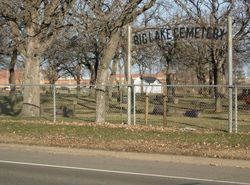 Big Lake Cemetery