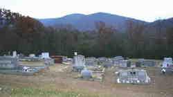 Sharptop Baptist Church Cemetery