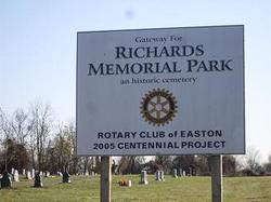 Richards Memorial Park