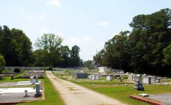 Bowdon City Cemetery